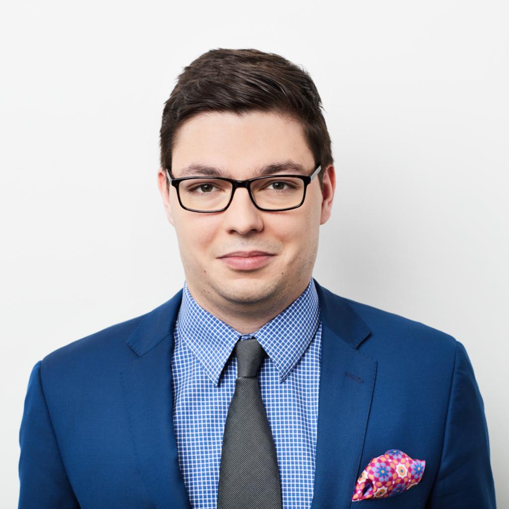 Michał Przybylski