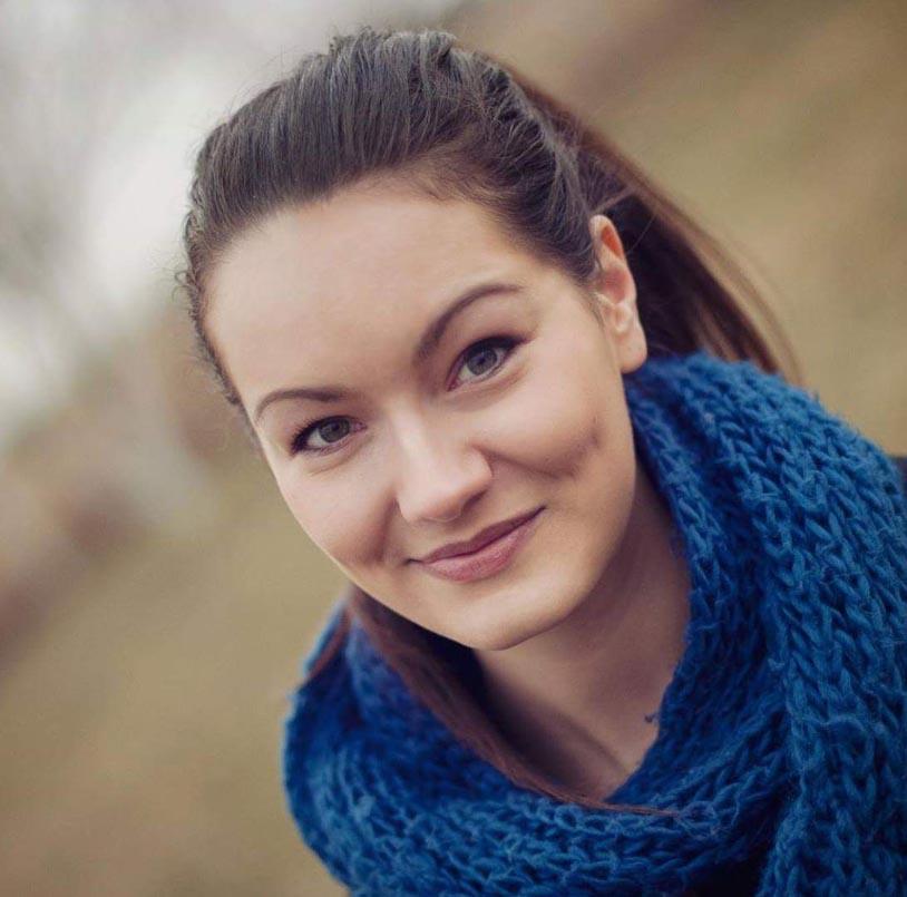 Joanna Sosnowska